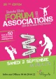 affiche forum des associations 2017 small